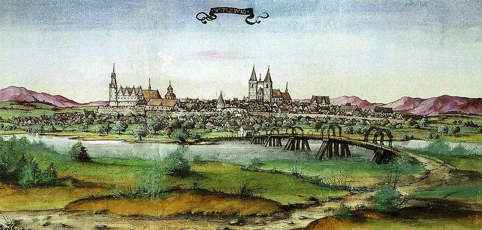 Wittenberg-1536