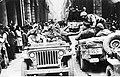 Wkroczenie oddziałów 2 Korpusu Polskiego do Bolonii Rudnicki Bohusz-Szyszko NAC 24-515-8.jpg