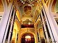 Wnętrze ,kościóła Wniebowzięcia Najświętszej Maryi Panny w Kcyni - panoramio (8).jpg
