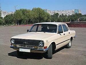 Марка: ГАЗ Модель: Волга 2410 Объем двигателя: 2445 см3 КПП: механика Кузов: седан Система питания...