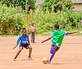 Women in sport playing football 02.jpg