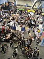 WonderCon 2011 - the WonderCon exhibition floor (5597116202).jpg