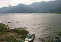 Wonder what were those two doing at the Phewa Lakeside? Having a view !!.jpg