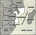 World Factbook (1982) Mozambique.jpg