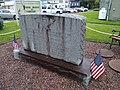 World War II memorial, Chesapeake City, Maryland A.jpg