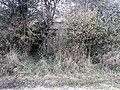 World War II pillbox between the Thames and Culham Cut, Oxfordshire 01.jpg