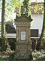 Worms-Pfiffligheim, Cemetery 3.jpg