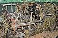 Wreckage of Spitfire Vb (BL655) (16029139378).jpg