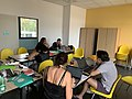 Write for the right training sessions, Marseille 05.jpg