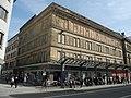 Wuppertal, Von der Heydt-Museum, NW-Ecke (Schwanenstraße 35 + Wall 11).jpg