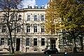 Wuppertal - Friedrich-Ebert-Straße - Wohnhaus Friedrich Bayer jun 02 ies.jpg