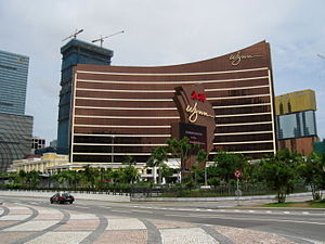 Wynn Macau Resort