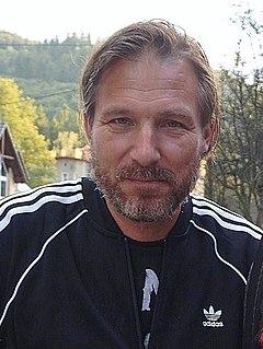Xawery Żuławski Polish film director