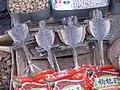 Xi'an traditionnal medecine market (6).JPG