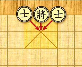 XiangqiJiangShi
