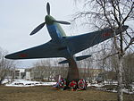 Yakovlev Yak-7 in Naryan-Mar.jpg