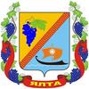 Wappen von Jalta