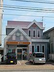 Yatsushiro Toricho Post office.JPG