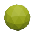 Yellow Blender Ico Sphere.png