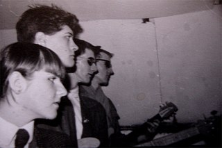 Young Marble Giants Welsh post-punk band