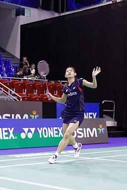 Yonex IFB 2013 - Eightfinal - Gebby Ristiyani Imawan - Tiara Rosalia Nuraidah — Misaki Matsutomo - Ayaka Takahashi 05