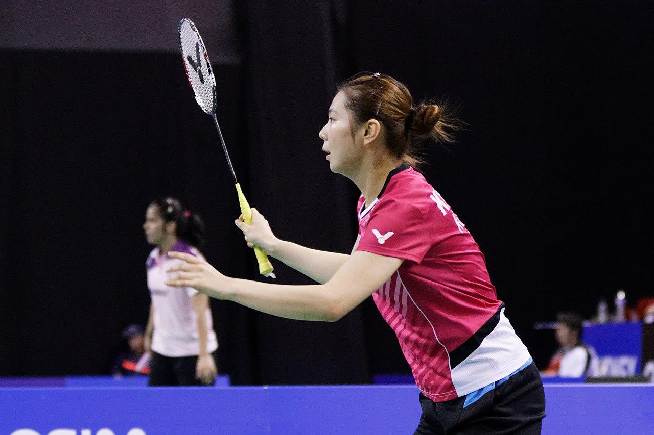 File Yonex IFB 2013 Eightfinal Kim Ki jung Kim So young