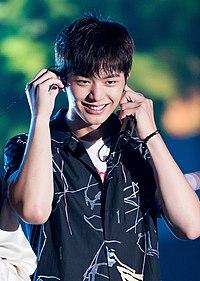 Yook Sung-jae - Wikipedia