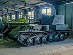 ZSU-37 in the Kubinka Tank Museum.jpg