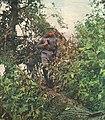 Załoga strażnicy WOP Gierałcice, 1987 01.jpg