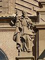 Zaragoza - El Pilar - Saint Vincent de Paul.jpg