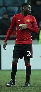 Timothy Fosu-Mensah Dutch footballer