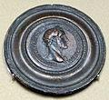 Zecca di roma, medaglione cerchiato di antonino pio, 150-51 dc. da BNF.JPG