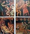 Zeven werken v barmhartigheid, sacristie St-Servaasbasiliek (anoniem, ca 1600) - 2.jpg