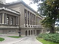 Zgrada Novog dvora (Beograd) - 0028.JPG