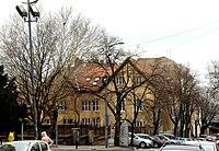 Zgrada Umetnicke skole (Kralja Petra 4).jpg