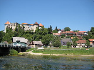 Žužemberk,  Žužemberk, Slovenia
