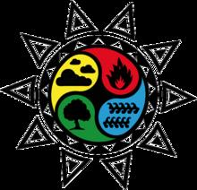 los cuatro elementos de la naturaleza wikipedia la enciclopedia libre
