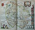 """""""Herefordia Comitatus, Hereford Shire"""" (22071796700).jpg"""