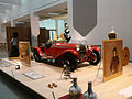 """ 10 - ITALY - product of Italy - Triennale Design Museum - Alfa Romeo.jpg"