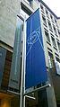 """"""" 15 - Italy - MILANO EXPO 2015 - CERN - Organizzazione Europea per la Ricerca Nucleare - uropean Organization for Nuclear Research - flag.jpg"""