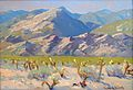 'Cholla near Palm Springs, California' by Franz Arthur Bischoff.jpg