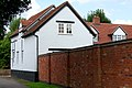 'Step-Aside', a cottage in Hunningham - geograph.org.uk - 1480911.jpg