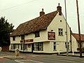 'The Red Lion' inn - geograph.org.uk - 459789.jpg
