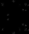 (±)-Orciprenaline Enantiomers Structural Formulae.png