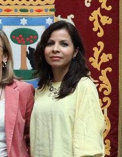 (Érika Rodríguez) Presupuesto 2019, unas cuentas que garantizan los derechos sociales 01 (cropped).jpg