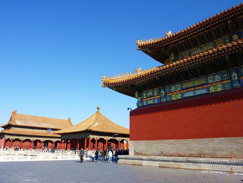 %C2%B7%CB%99%C2%B7ChinaUli2010%C2%B7.%C2%B7 Beijing - Forbidden Town - panoramio (81)
