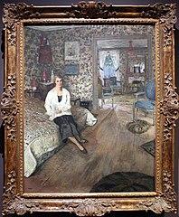 The contessa marie-blanche de polignac