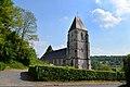 Église Notre-Dame de Blangy-le-Château. Vue nord-ouest.jpg
