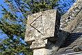 Église Saint-Thomas-de-Cantorbery cadran solaire.JPG