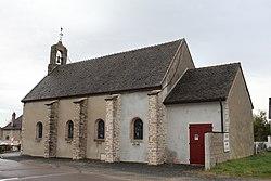 Église St Marcel Épervans 13.jpg